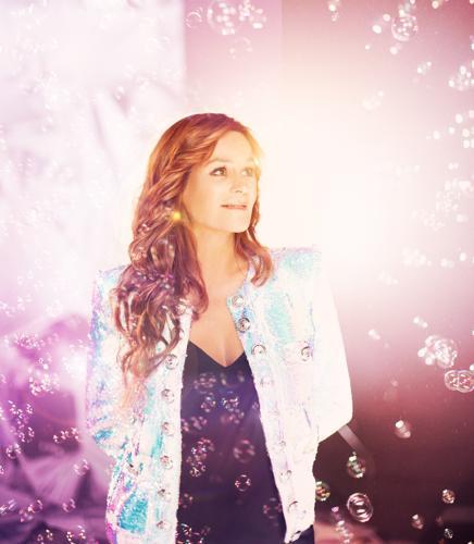 Sängerin Andrea Berg